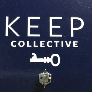 KEEP Collective Charm - Puzzle Piece
